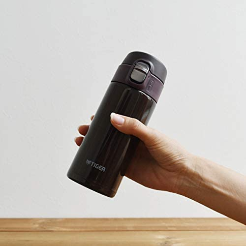 タイガー魔法瓶(たいがーまほうびん)ステンレスミニボトル MMJ-A361の商品画像6
