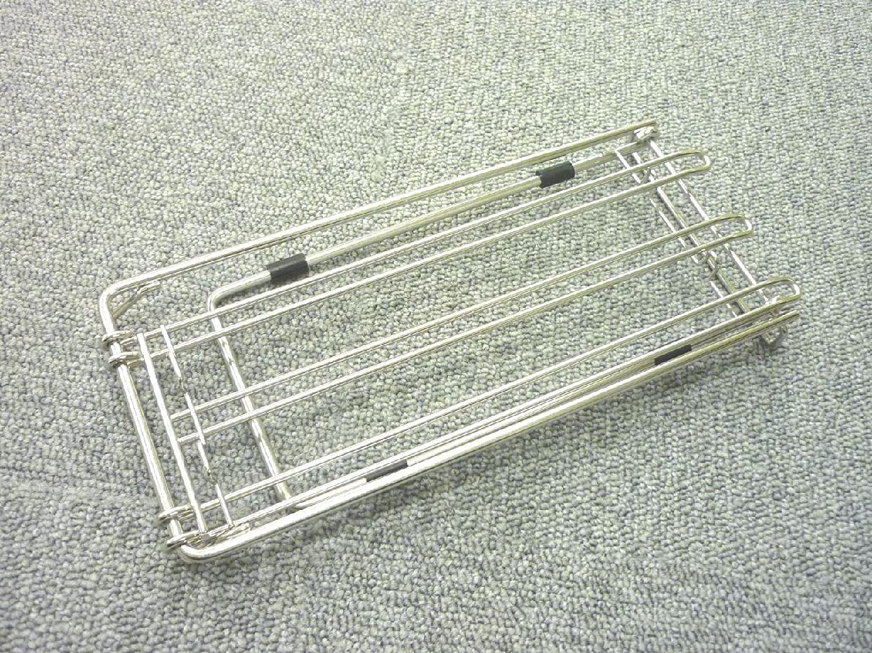 ASVEL(アスベル)ポゼ ステンレス ふきん掛けスタンドの商品画像6