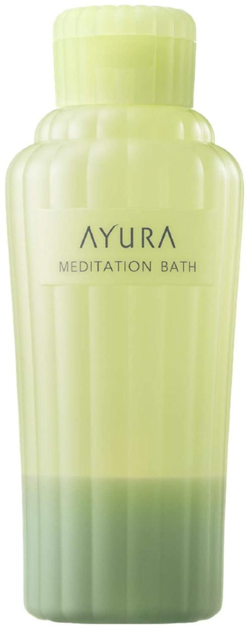 AYURA(アユーラ) メディテーションバスtの商品画像