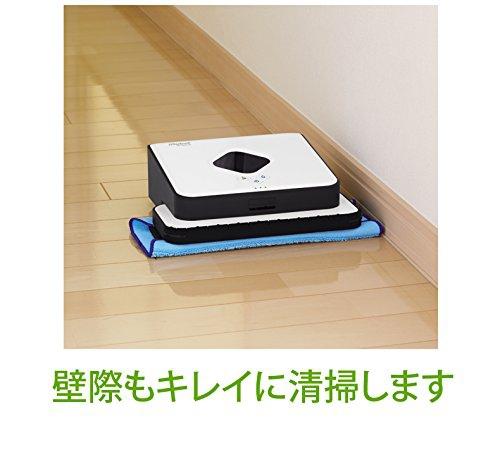 irobot(アイロボット) ブラーバ  390jの商品画像9