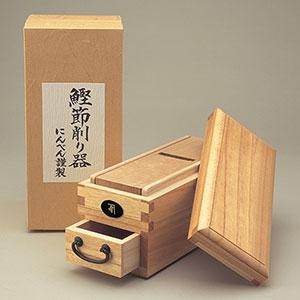 にんべん 鰹節削り器 Z120の商品画像