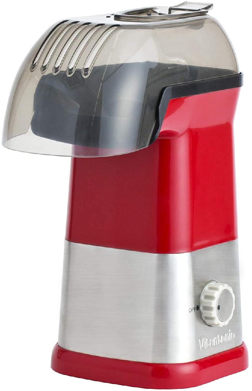 Vitantonio(ビタントニオ) ポップコーンメーカー VPC-10の商品画像