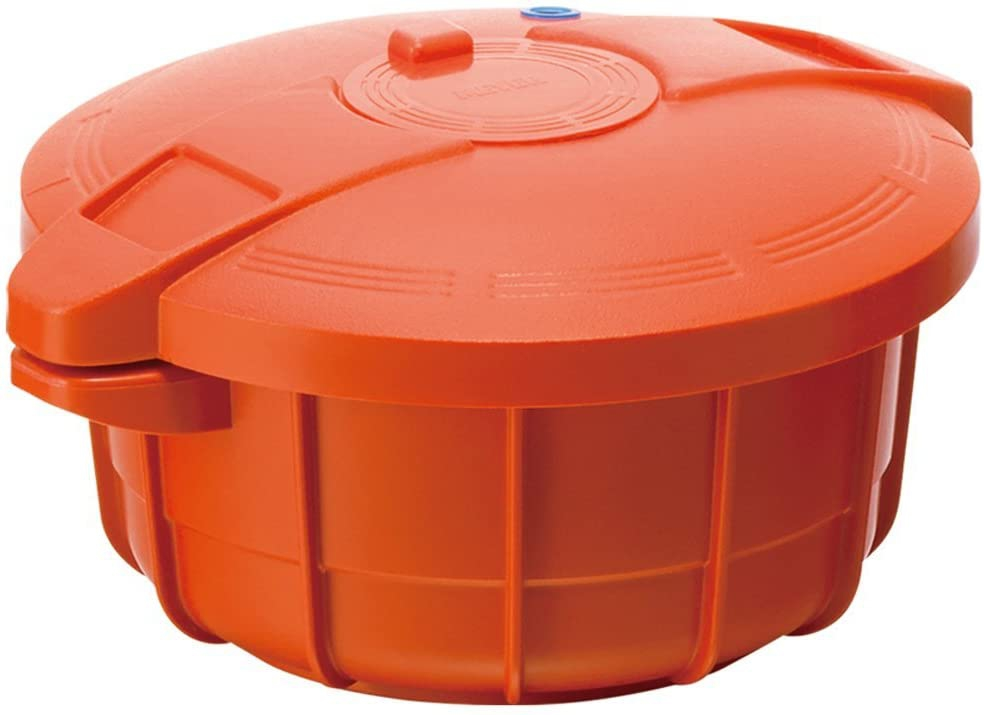 MEYER(マイヤー) 電子レンジ圧力鍋 オレンジ 2.3L MPC2.3POの商品画像9
