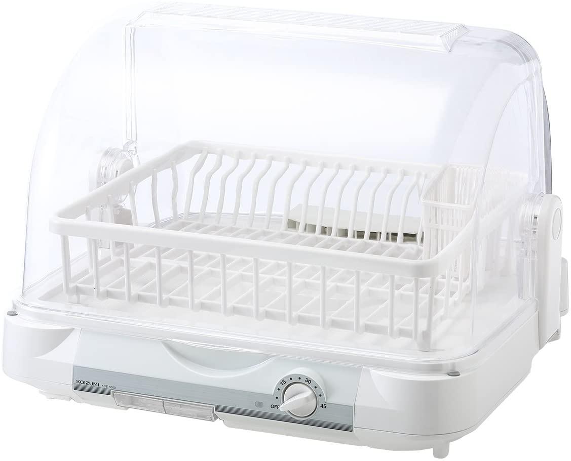 KOIZUMI(コイズミ) 食器乾燥器 KDE-5000の商品画像