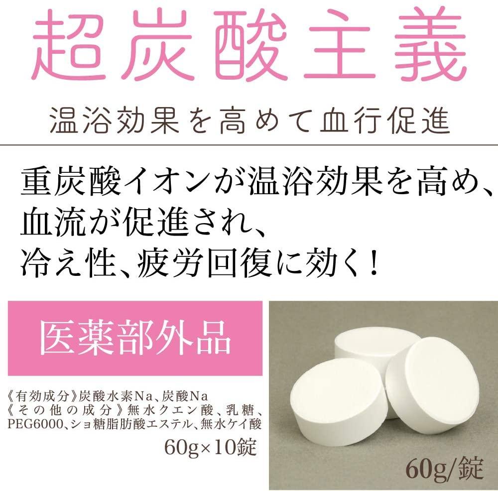 東洋炭酸研究所 超炭酸主義の商品画像2
