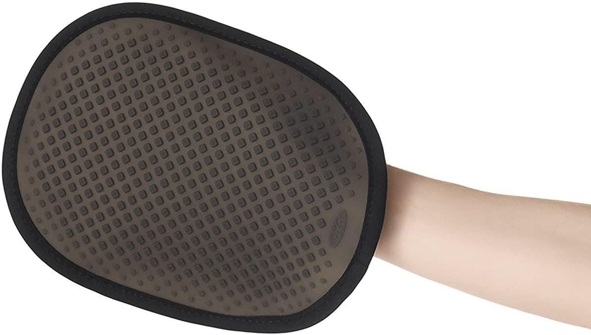 OXO(オクソー) シリコンポットホルダー ブラックの商品画像2