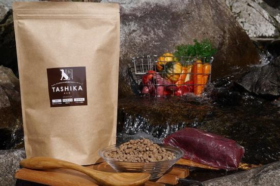 TASHIKA(タシカ) 鹿肉ドライフードの商品画像
