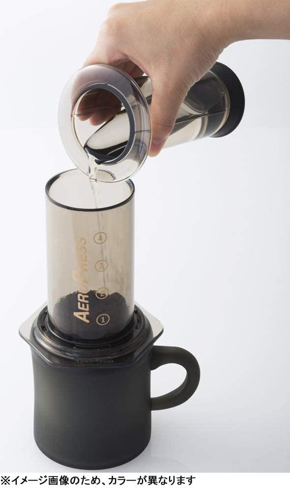 AeroPress(エアロプレス) コーヒーメーカーの商品画像7