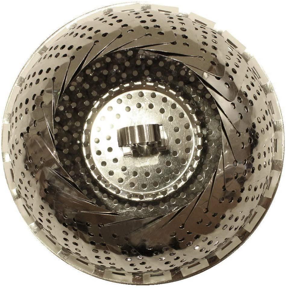 貝印(KAI) ステンレス蒸し器 DH7150の商品画像3