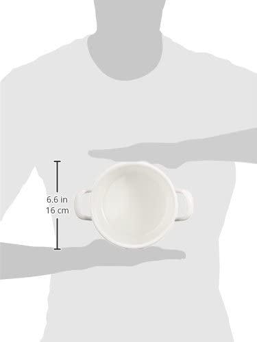 野田琺瑯(ノダホウロウ)POCHKA キャセロール 15cmの商品画像3