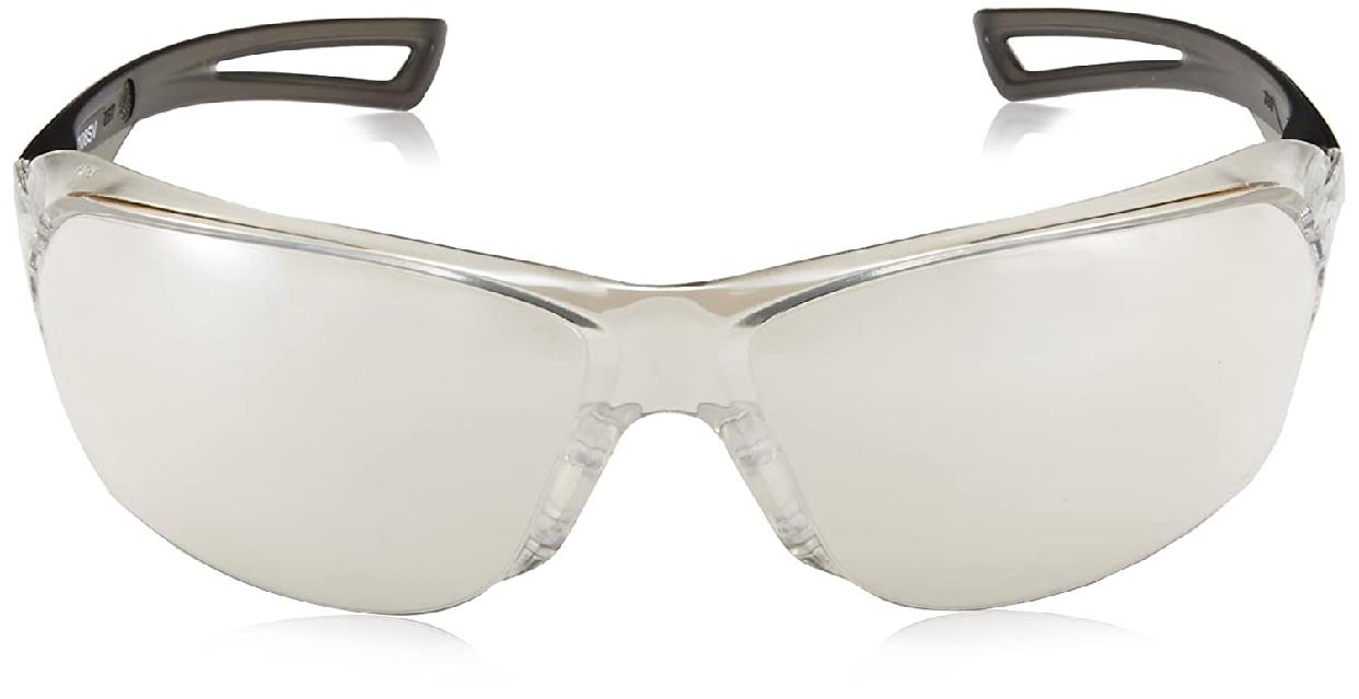 TRUSCO(トラスコ) 二眼型セーフティグラス スポーツタイプ TSG-108SVの商品画像2