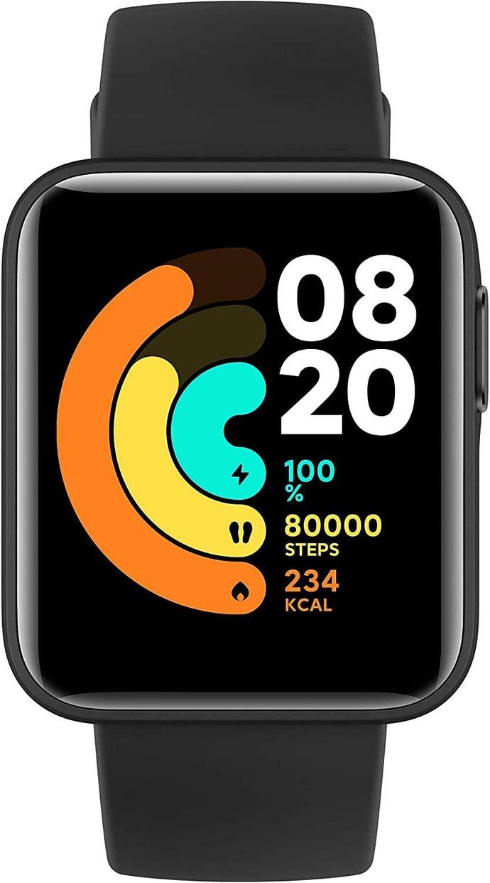 Xiaomi(シャオミ) Mi Watch Liteの商品画像
