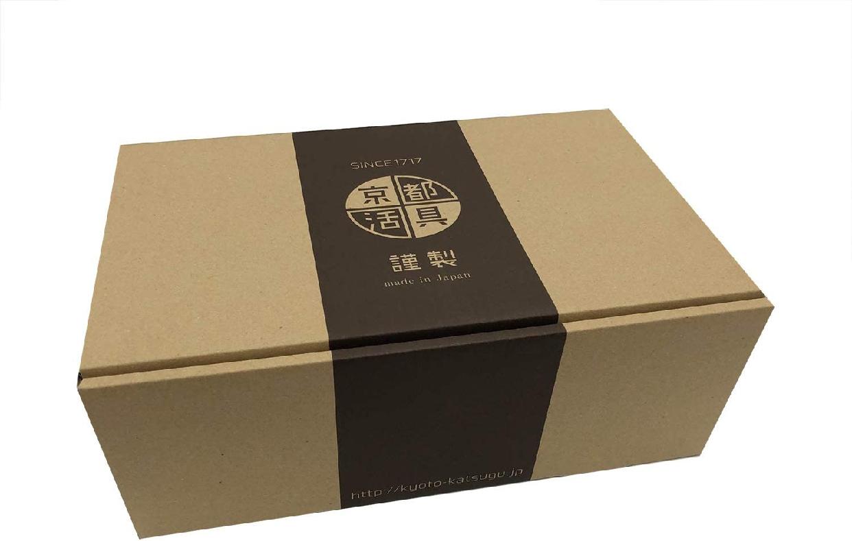 京都活具 ゆきひら鍋 20cm IH対応 シルバーの商品画像7