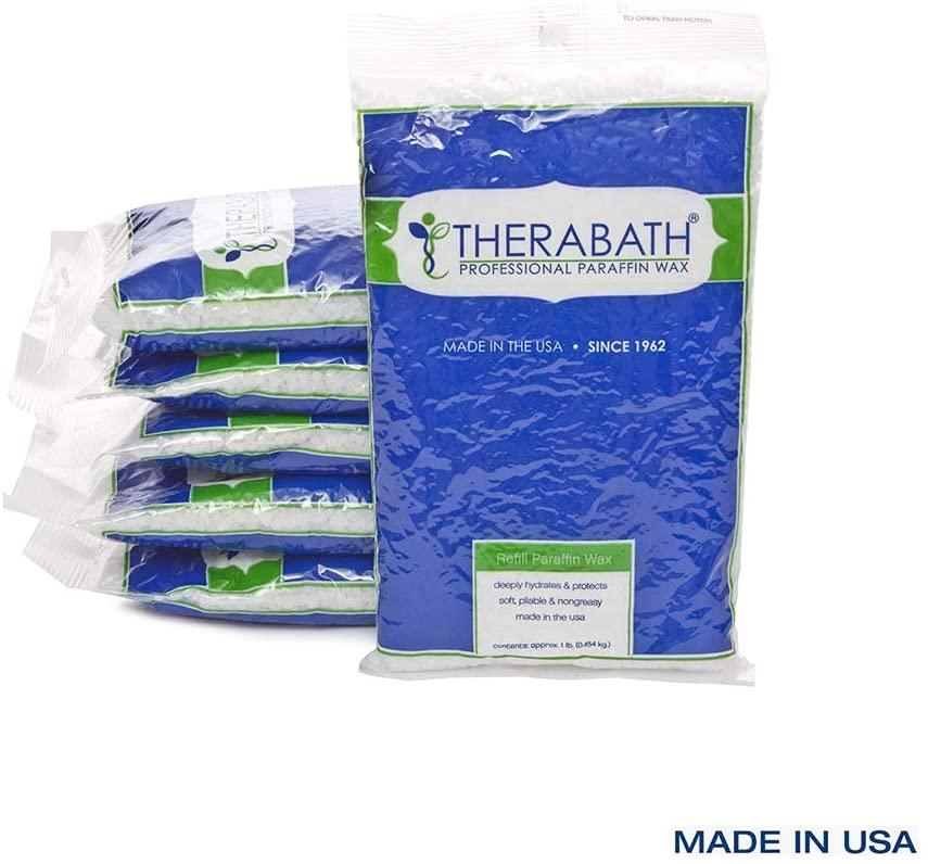 THERABATH(セラバス) セラバス(パラフィンピーチ6P入)の商品画像7