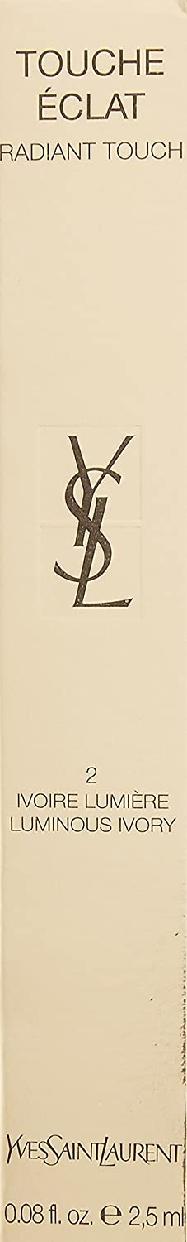 Yves Saint Laurent(イヴサンローラン)ラディアント タッチの商品画像7
