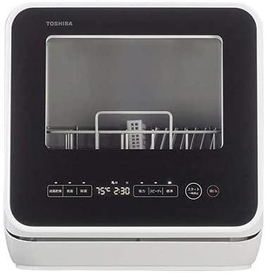 東芝(TOSHIBA) 食器洗い乾燥機 DWS-22Aの商品画像2
