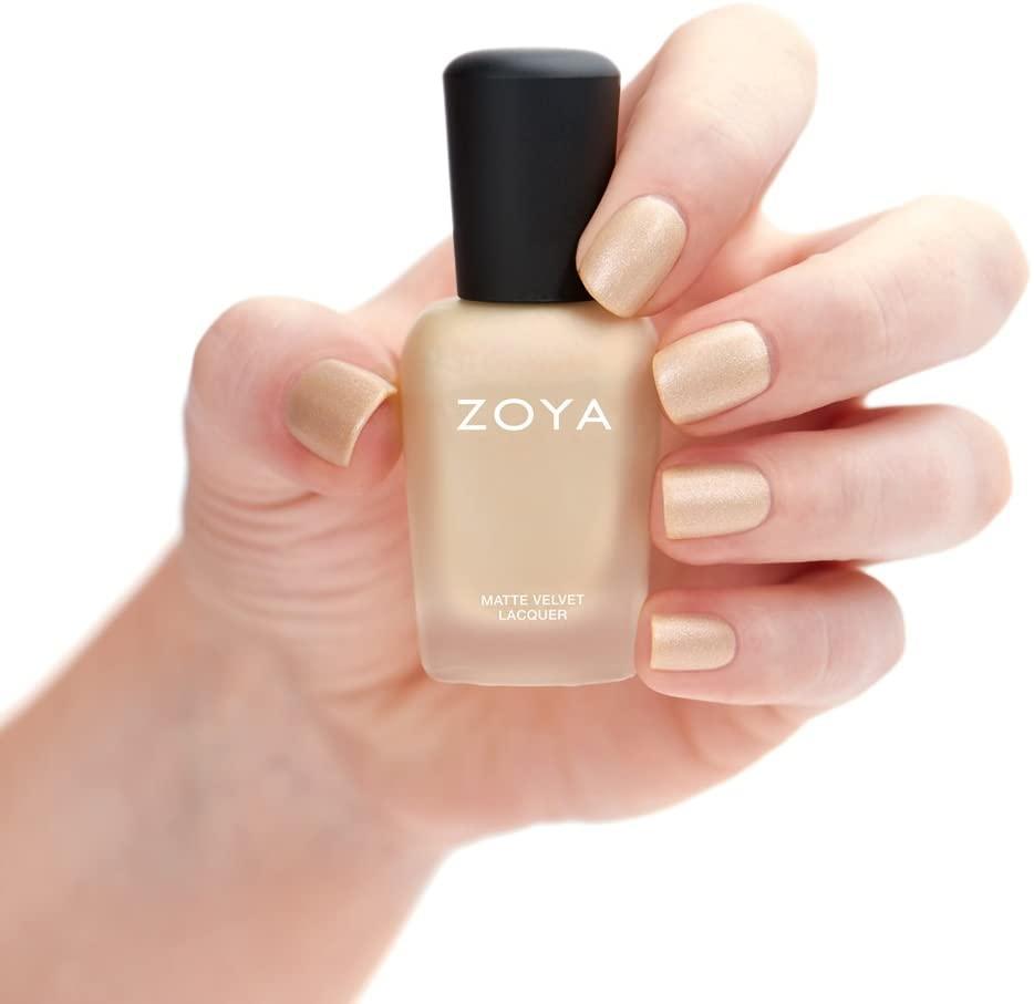 ZOYA(ゾーヤ)ネイルカラーの商品画像4