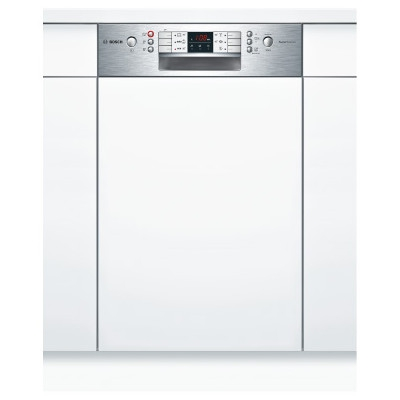 BOSH(ボッシュ) 海外製食器洗い乾燥機 幅45cm SPI66MS006の商品画像