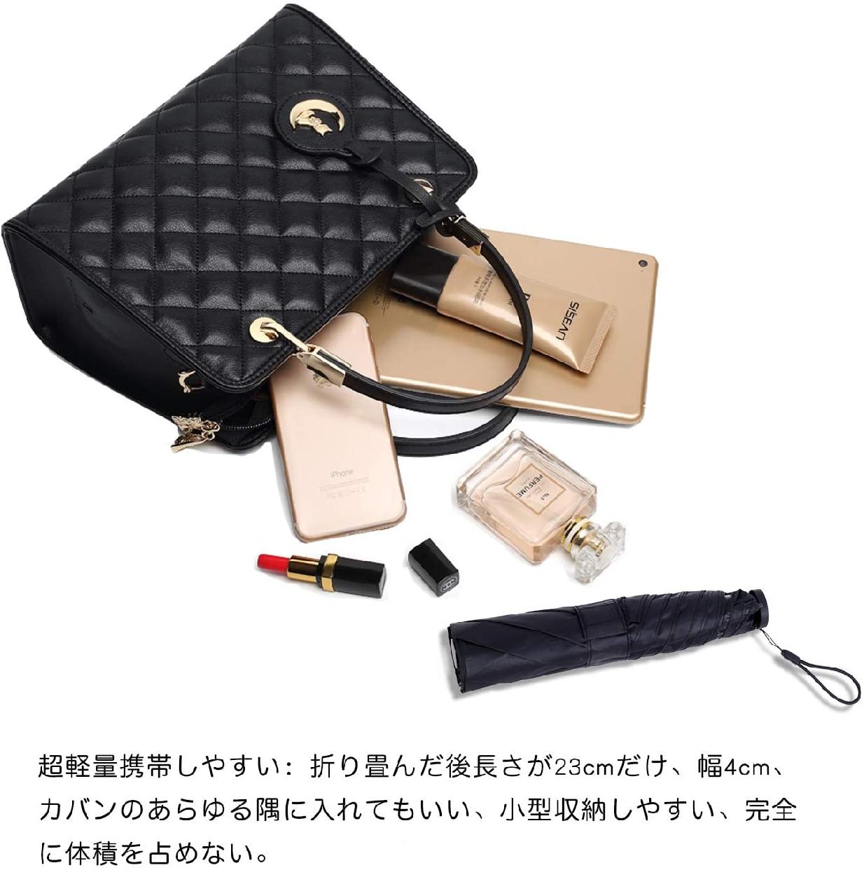 TaiYou 折りたたみ傘 日傘 軽量の商品画像9