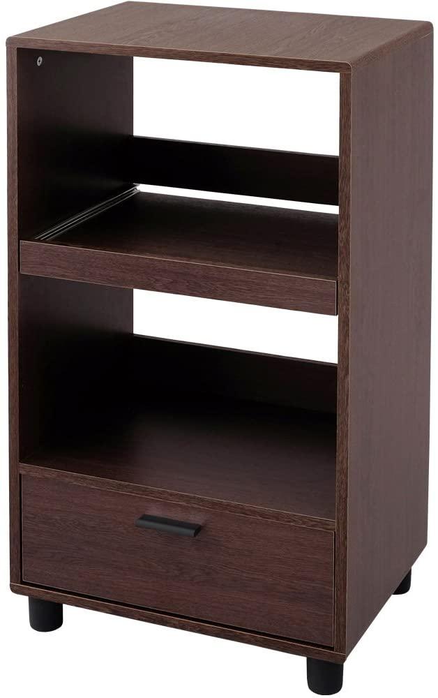 IRIS OHYAMA(アイリスオーヤマ)キッチンボード KBD-500 ブラウンオークの商品画像2