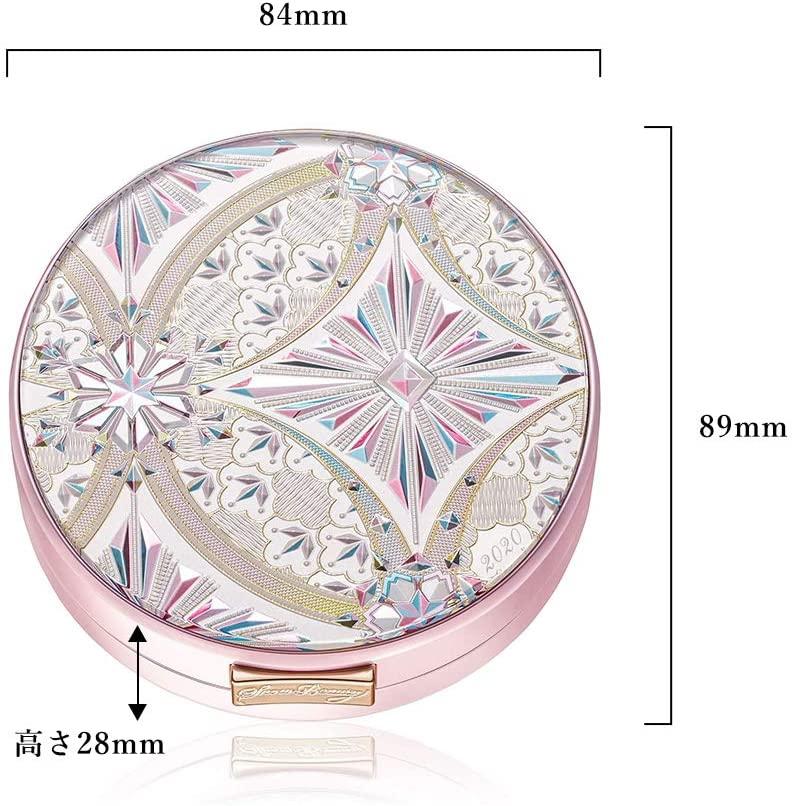 Snow Beauty(スノービューティー) ホワイトニング フェースパウダーの商品画像7