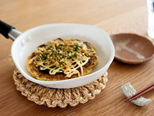 柳宗理(SORI YANAGI) セラミックコーティング アルミフライパンの商品画像8