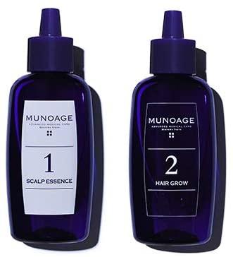 MUNOAGE(ミューノアージュ)ヘアアプローチプログラムの商品画像6