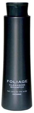 中野製薬(ナカノセイヤク)フォリッジ クレンジングシャンプーの商品画像2