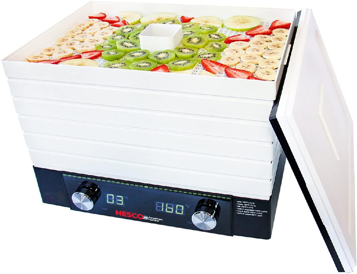 Nesco(ネスコ)食品乾燥機 フードディハイドレーター FD-2000の商品画像2