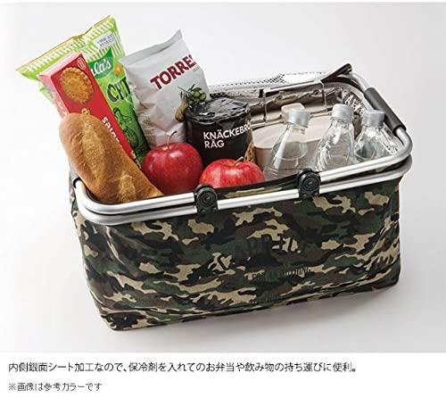 confiture(コンフィチュール) ピクニックバスケットLの商品画像4
