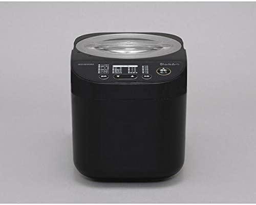 アイリスオーヤマ米屋の旨み 銘柄純白づき 精米機RCI-A5-Bブラックの商品画像2