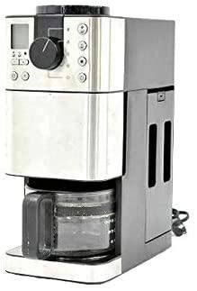 無印良品(むじるしりょうひん)豆から挽けるコーヒーメーカー MJ-CM1