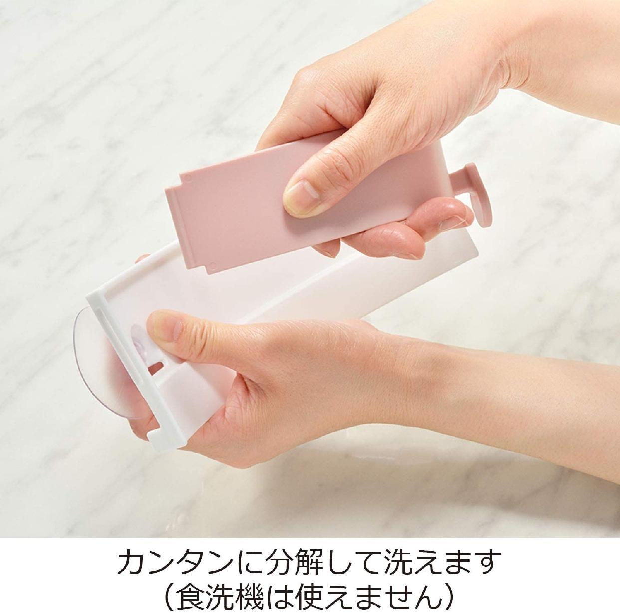 AUX(オークス) パコン!としまるごみ袋ホルダー  【レイエ】  LS1517の商品画像4