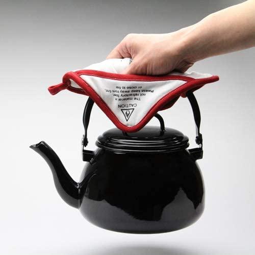 ANAHEIM(アナハイム) Pot Stand Oven Glove 17cmの商品画像4