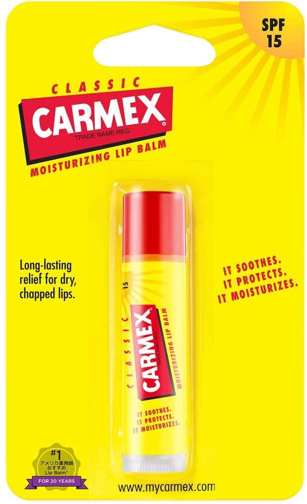 CARMEX(カーメックス) クラシックリップバーム スティックの商品画像