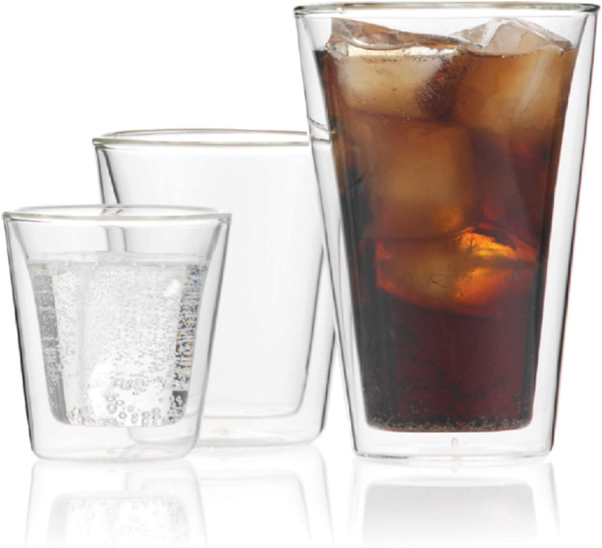 CANTEEN(キャンティーン) キャンティーン ダブルウォール グラスの商品画像4