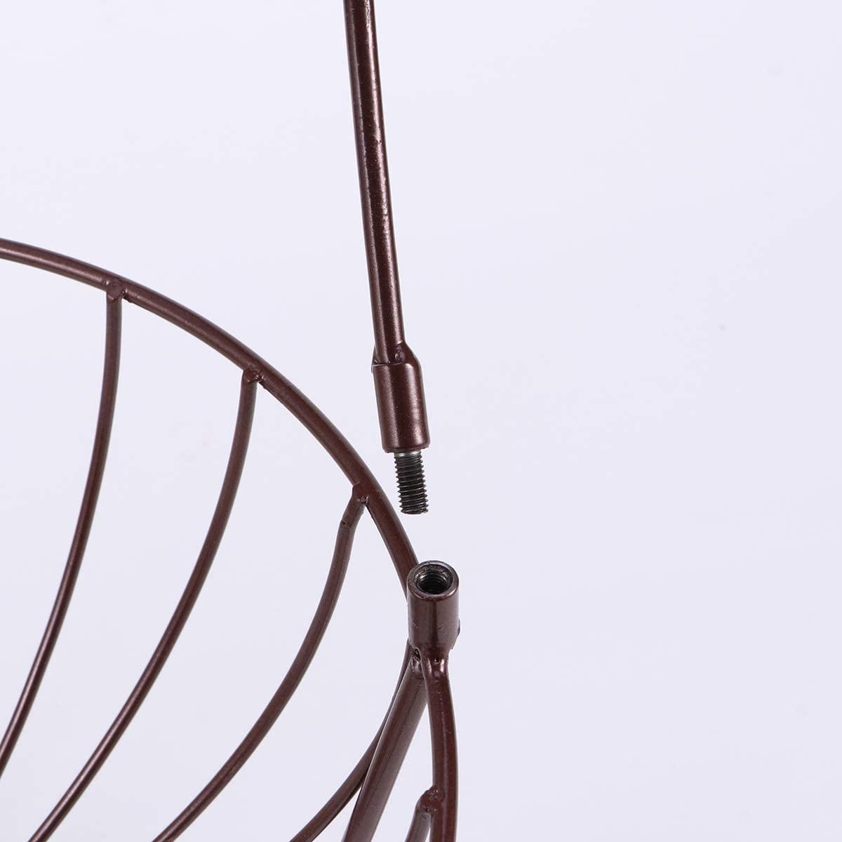 WINOMO(ウィノモ)バナナ吊りフック付きフルーツバスケットの商品画像5