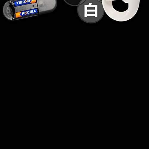 Ishino(イシノ) 新型 口臭チェッカー ブラック MC-SINKOUSHU-BKの商品画像5
