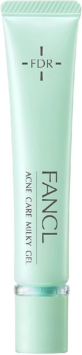 FANCL(ファンケル)アクネケア ジェル乳液