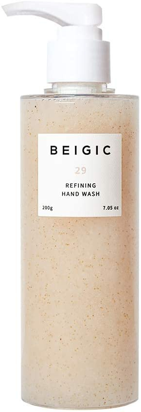 BEIGIC(ベージック) リファイニングハンドウォッシュの商品画像