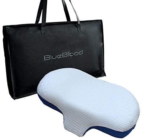 Blue Blood(ブルーブラッド) 4Dピロートリニティ A9842