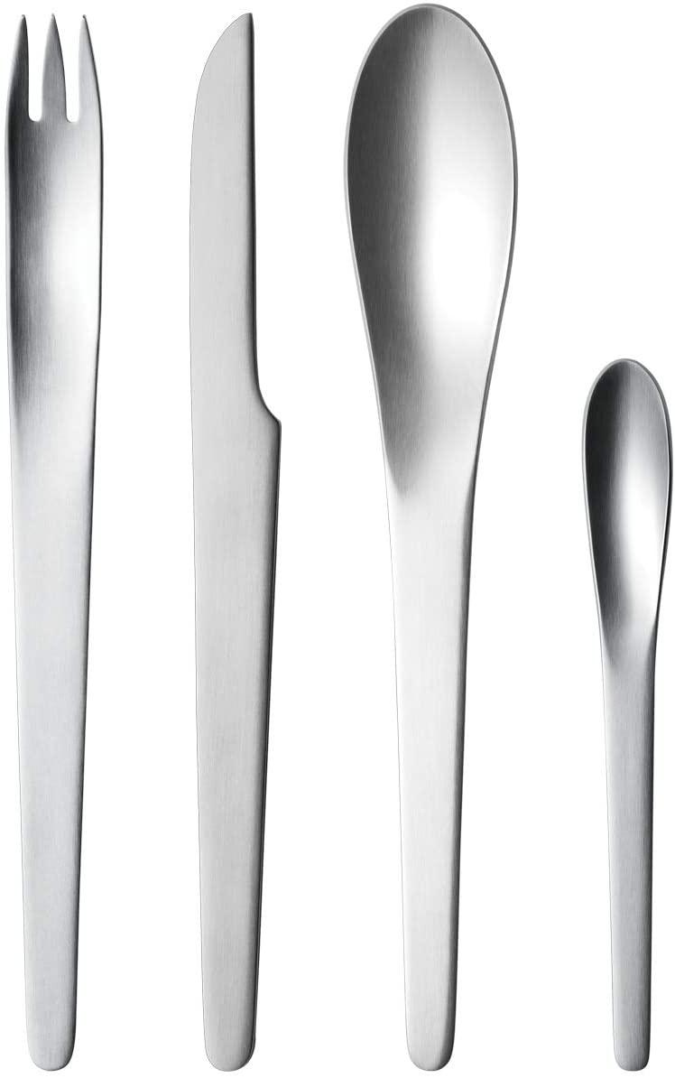 GEORG JENSEN(ジョージ ジェンセン) Arne Jacobsen 4ピースセットの商品画像