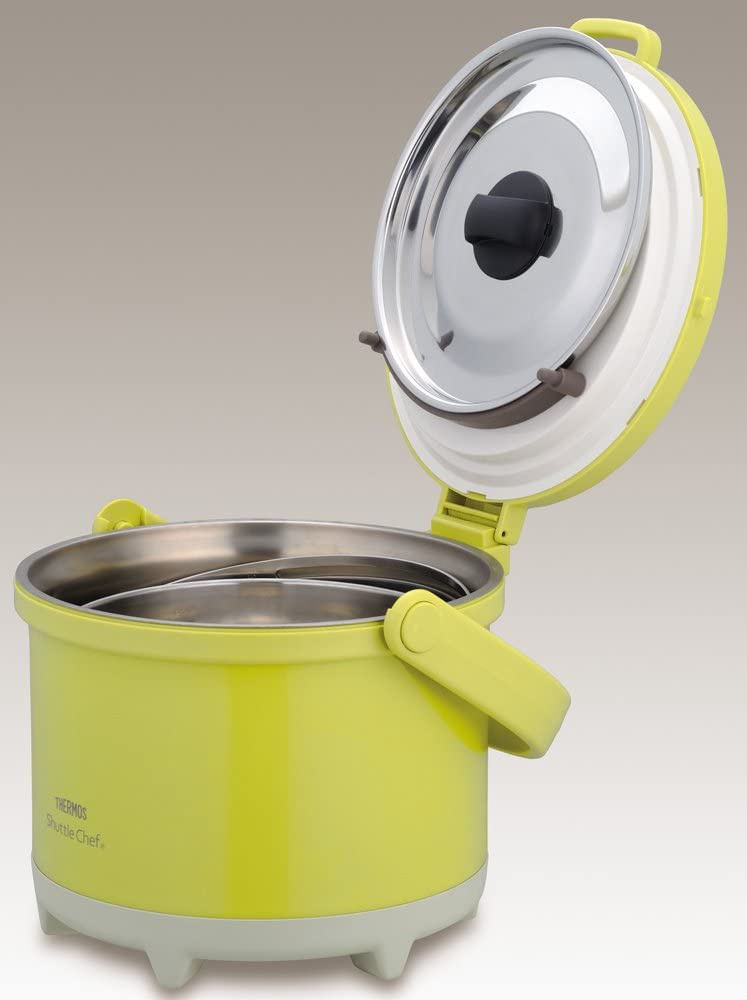 THERMOS(サーモス) 真空保温調理器 シャトルシェフ RPE-3000の商品画像2