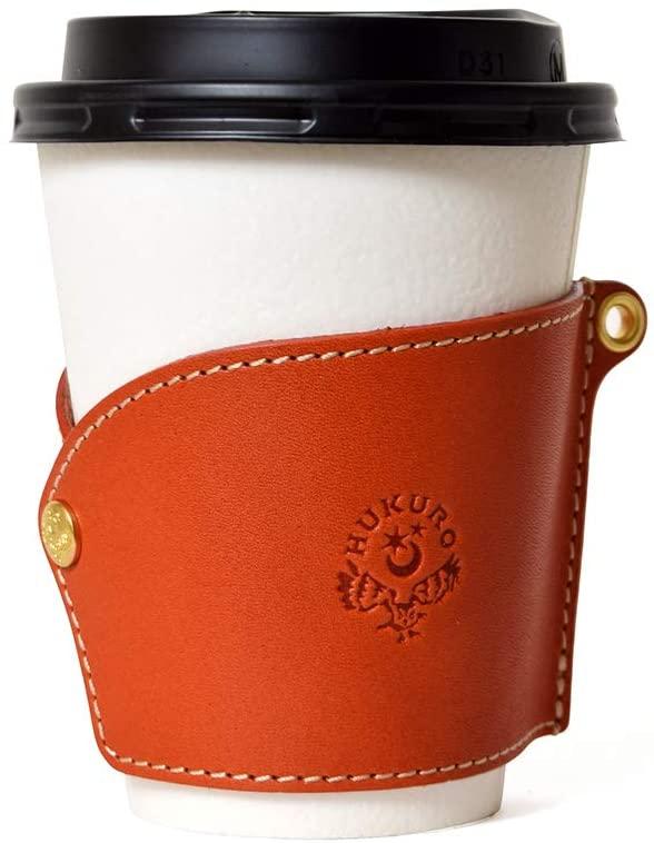 HUKURO(ハクロ)ぴたっとはまるカップスリーブの商品画像