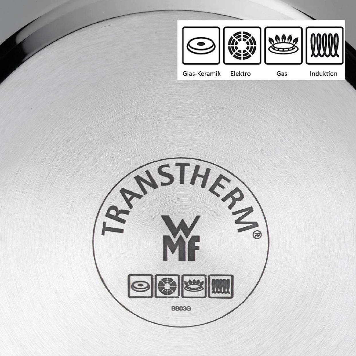 WMF(ヴェーエムエフ) パーフェクト プラス 圧力鍋の商品画像6