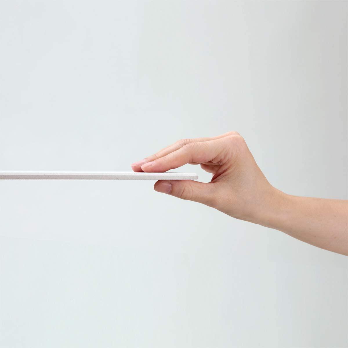 なのらぼ足快バスマット レギュラー バブルの商品画像3