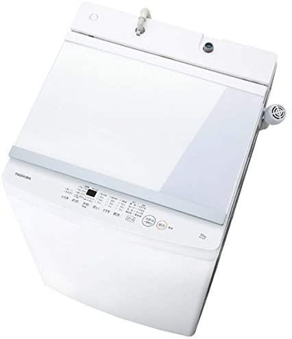 東芝(TOSHIBA) 全自動洗濯機 AW-10M7の商品画像