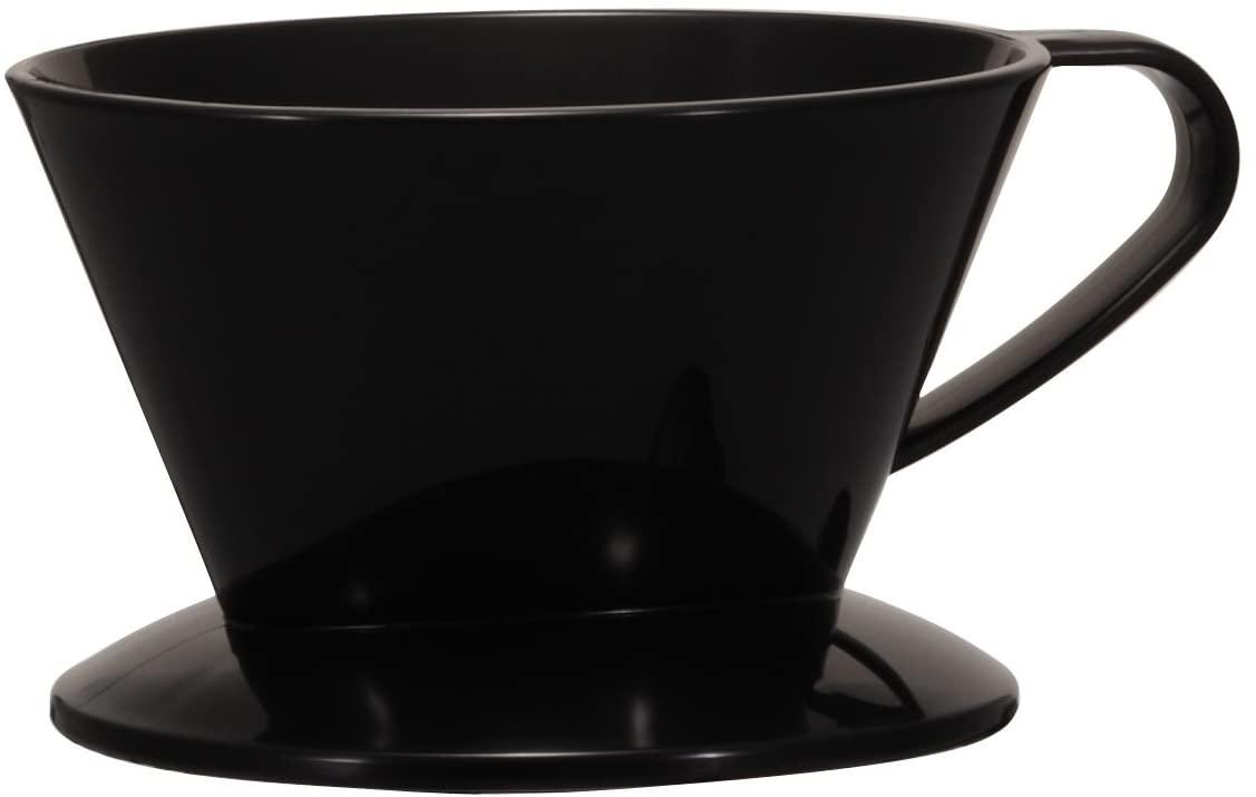 HARIO(ハリオ) テコ コーヒードリッパーセット 1,000ml TCD-100B ブラックの商品画像4