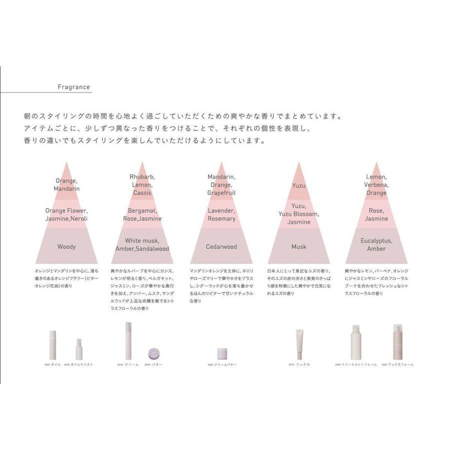 mm(ミリ) ワックスフォームの商品画像8