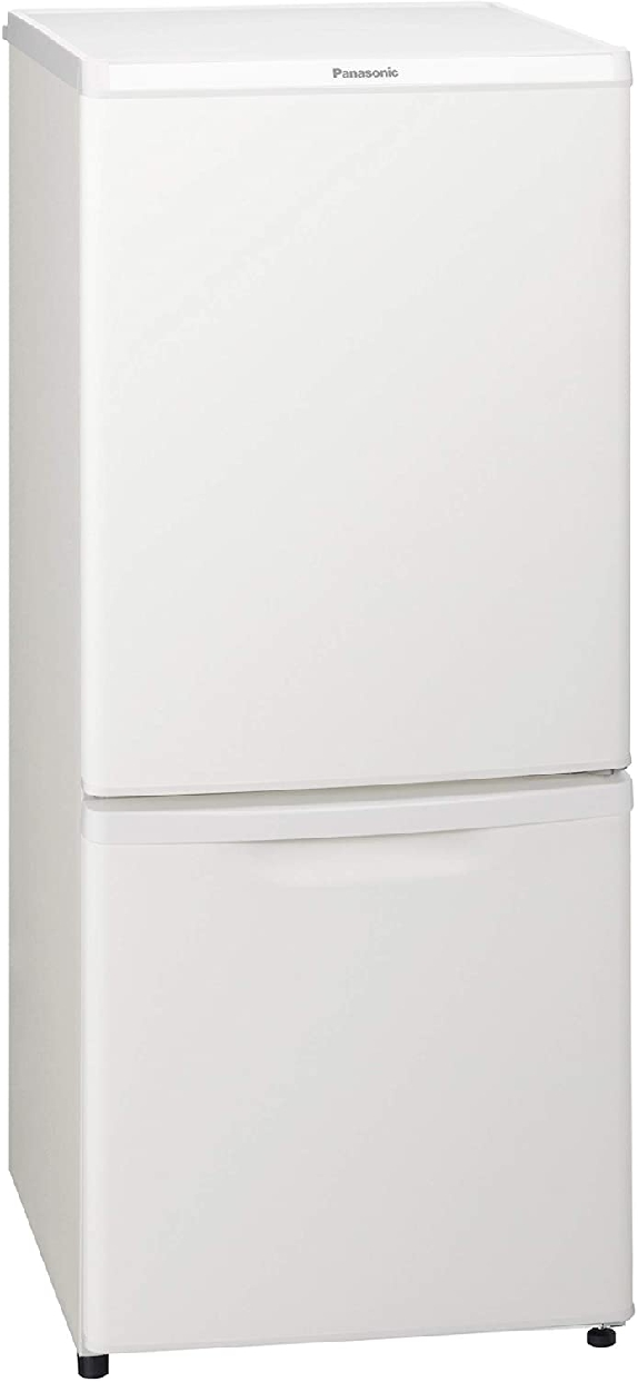 Panasonic(パナソニック)パーソナル冷蔵庫 NR-B14CWの商品画像3